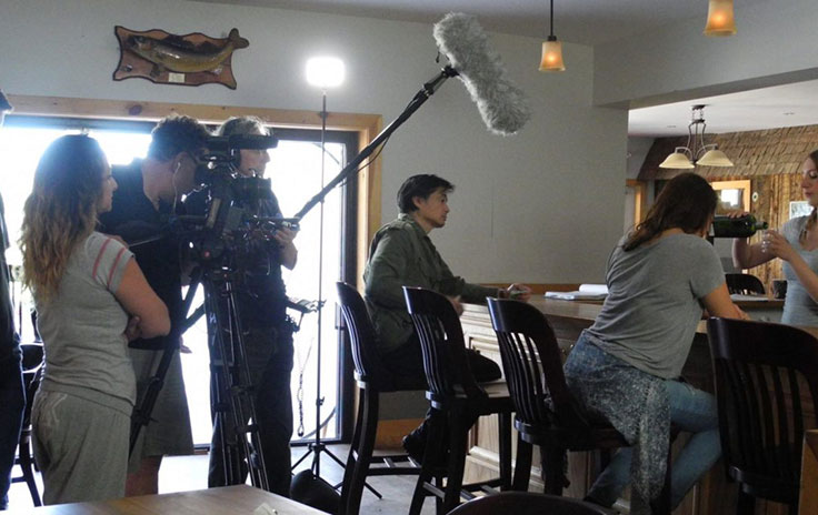 7 things about hiring a production company